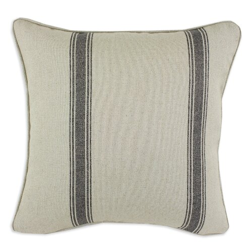 Chooty & Co Palais Linen Pillow