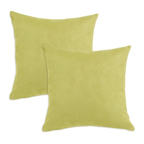 Chooty & Co Passion Suede Polyester Pillow