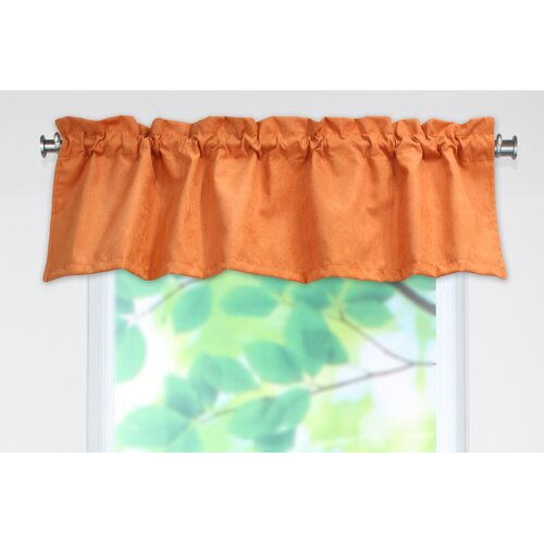 "Chooty & Co Slam Dunk 54"" Curtain Valance"