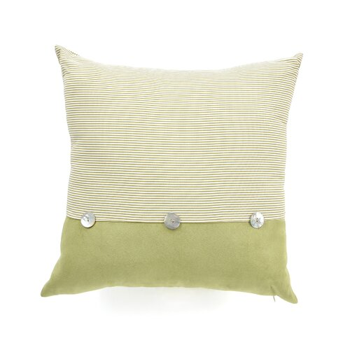 Oxford Pasture Hyannis Cotton Pillow