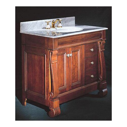 "Fairmont Designs Victoria 36"" Bathroom Vanity Set"