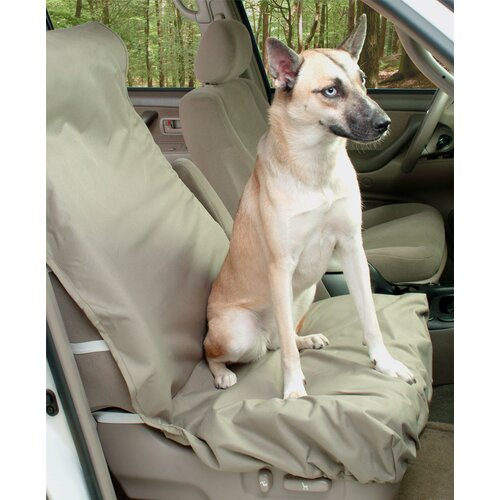 Sta-Put Waterproof Bucket Dog Seat Cover