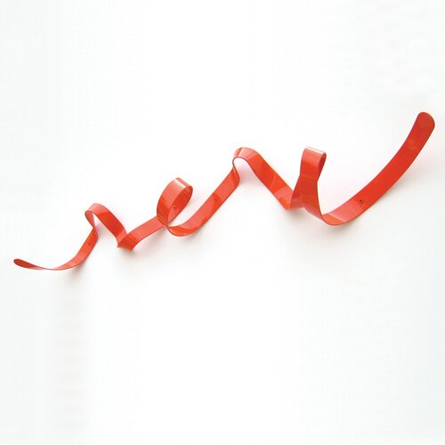 HeadSprung Ribbon Coat Hooks