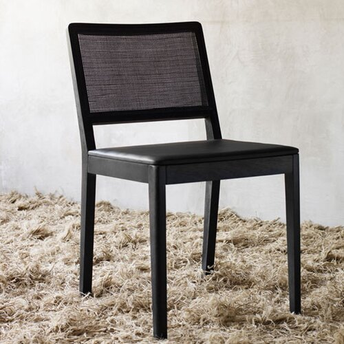 Luxo by Modloft Nicholas Side Chair