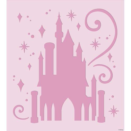 Disney Princess Large Stencils : Wayfair