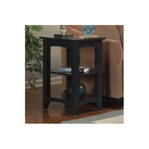 Alaterre Shaker Cottage End Table Reviews Wayfair