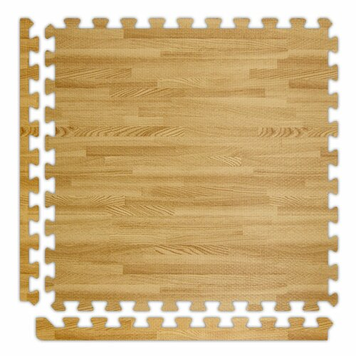 Alessco Inc. SoftWoods Set in Light Oak
