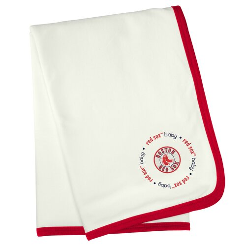 MLB Receiving Blanket
