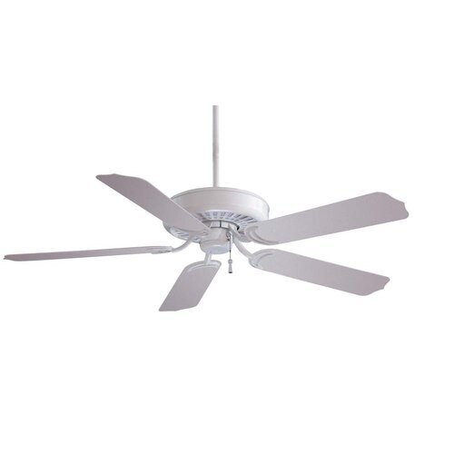 "Minka Aire 52"" Sundance 5 Blade Indoor / Outdoor Ceiling Fan"