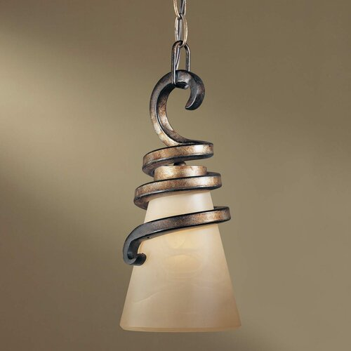 Minka Lavery Tofino 1 Light Mini Pendant