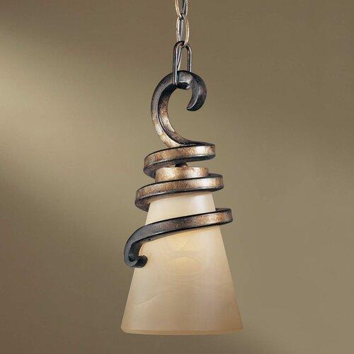 Minka Mini Pendant Lighting : Minka lavery tofino light mini pendant reviews wayfair