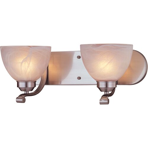 Minka Lavery Paradox 2 Light Bath Vanity Light