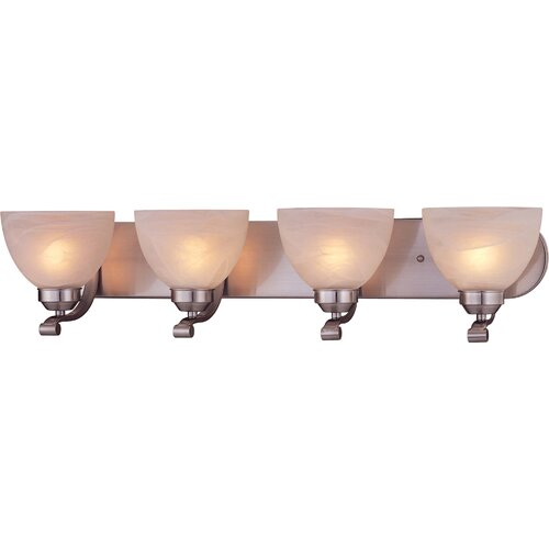 Minka Lavery Paradox 4 Light Bath Vanity Light