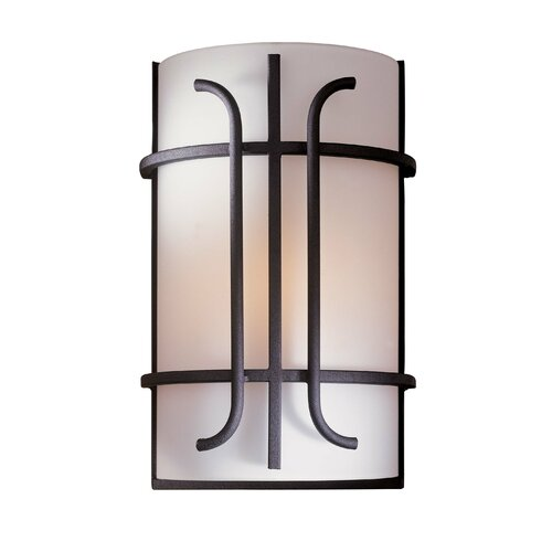 Minka Lavery Iconic 1 Light Wall Sconce
