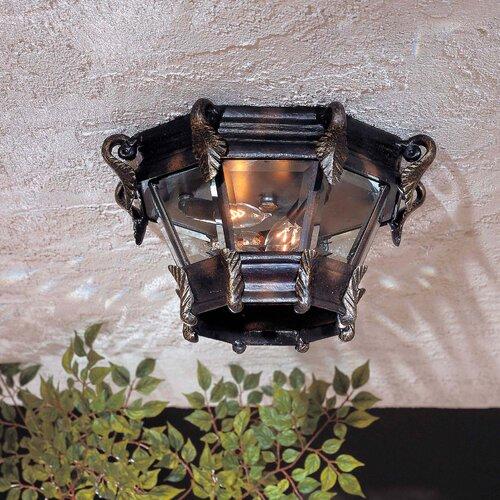 Minka Lavery 3 Light Flush Mount
