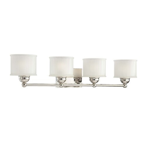 Minka Lavery 1730 Series 4 Light Bath Vanity Light