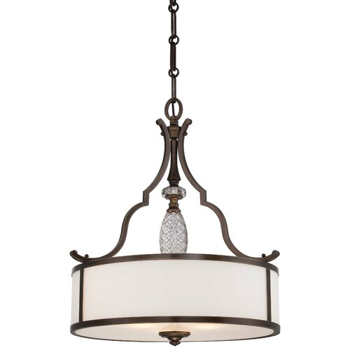 Thorndale 3 Light Pendant