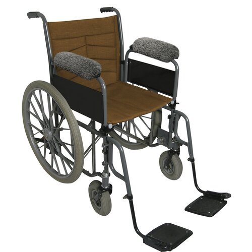 Jobar International Comfort Wheelchair Arm Pad