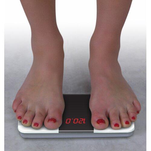 Jobar International Personal Electronic Scale
