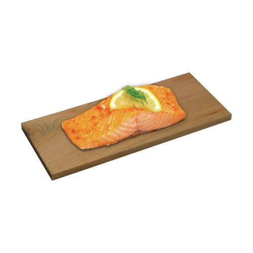Grilling Cedar Planks (Set of 2)