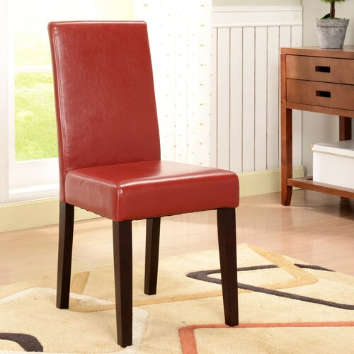 InRoom Designs Parson Chairs