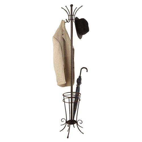 InRoom Designs Coat Rack and Umbrella Stand