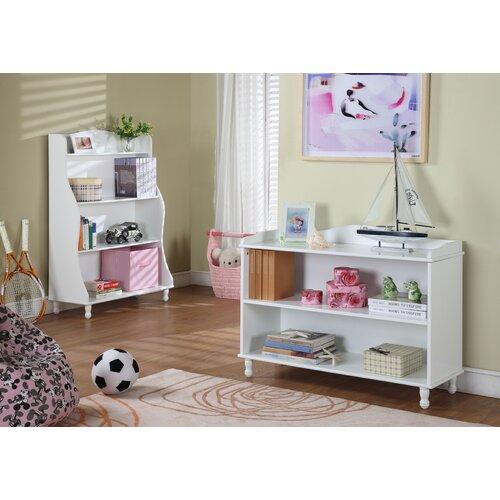 "InRoom Designs 30"" Bookcase"