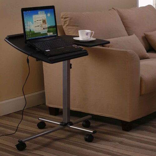 InRoom Designs Adjustable Laptop Desk