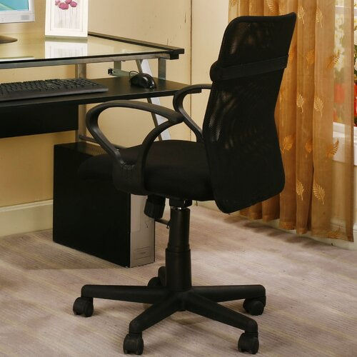 InRoom Designs Computer Desk Chair