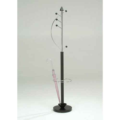 InRoom Designs Coat Rack and Umbrella Stand