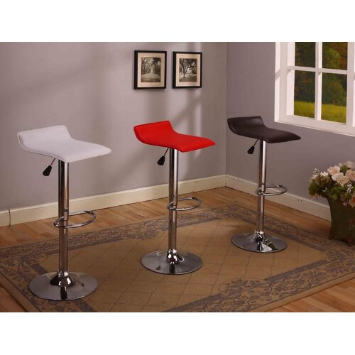 InRoom Designs Adjustable Bar Stool