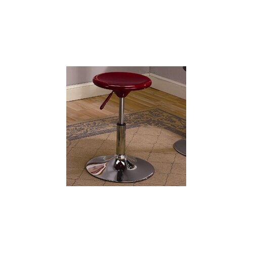 Adjustable Bar Stool (Set of 5)