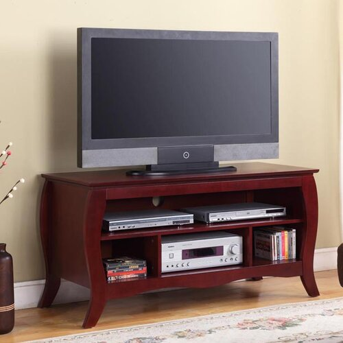 "InRoom Designs 48"" TV Stand"