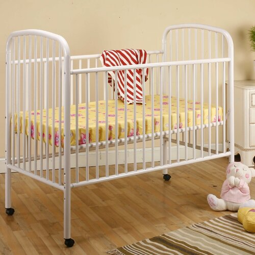 InRoom Designs Convertible Crib
