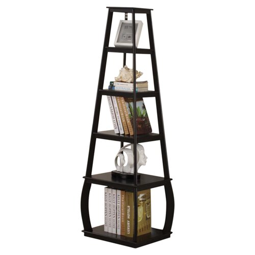 "InRoom Designs 61"" Bookcase"