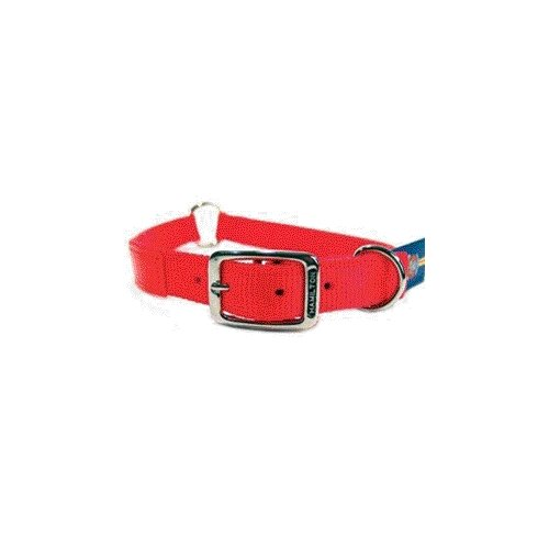 Hamilton Pet Products Safe-Rite Dog Collar with Tape