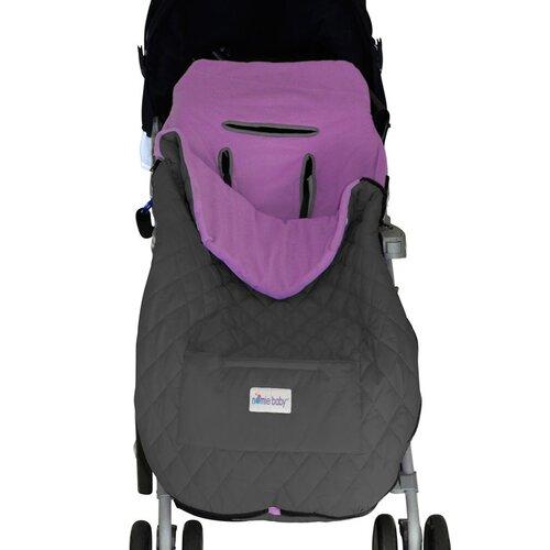 Toddler Cozy Stroller Blanket