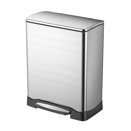 Household Essentials Neo Cube Step Bin