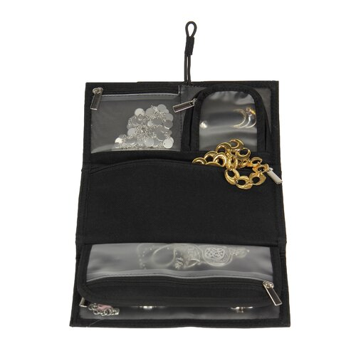 Household Essentials Jewelry Pouch