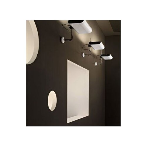 Oluce Colombo Wall Lamp