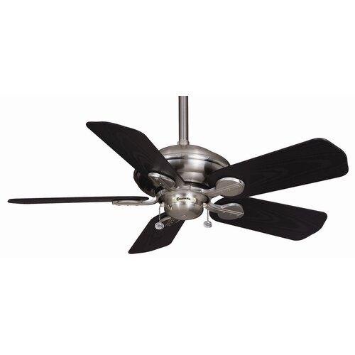 Casablanca Fan All-Weather Badge Style Outdoor Ceiling Fan Blade