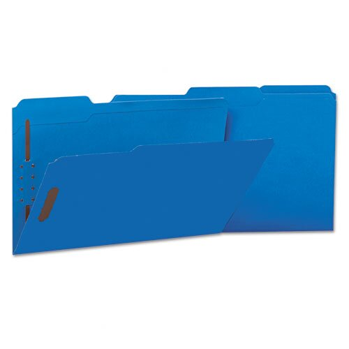 Legal Size Manila Folders (50 Pack)