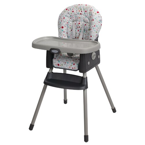 Simple Switch Highchair & Booster