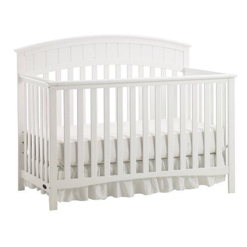 Graco Charleston Convertible Crib Amp Reviews Wayfair