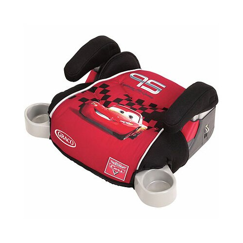 Turbo Backless Booster Car Seat
