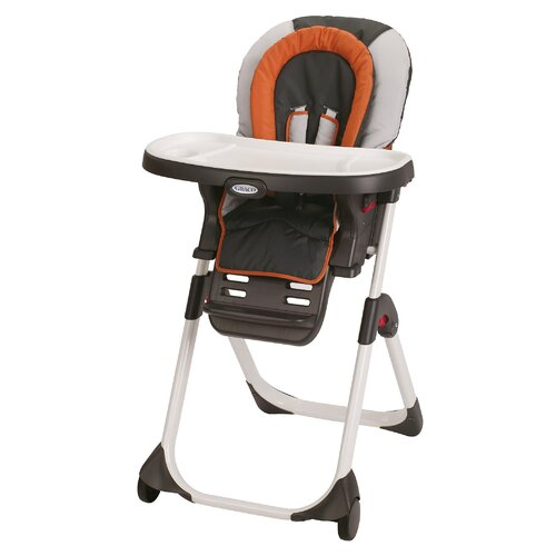 Duo Diner LX High Chair