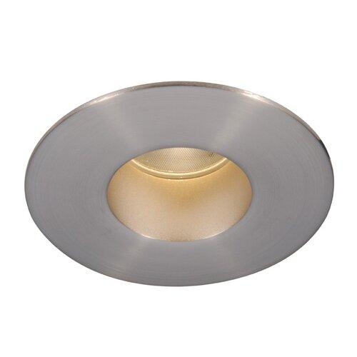 recessed lighting bathroom trim
