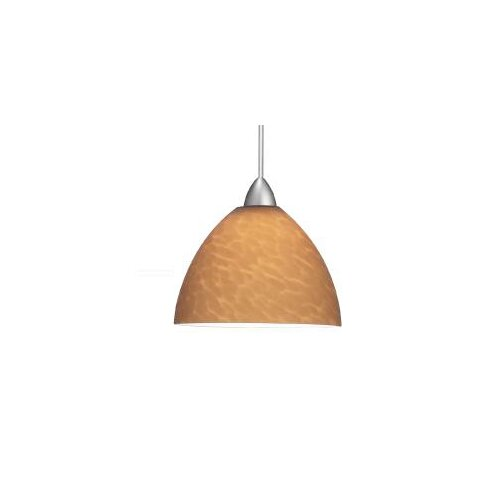"WAC Lighting 5.5"" Americana Glass Pendant Shade"