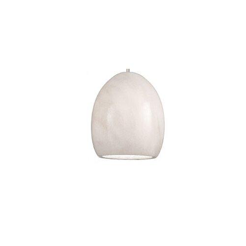 "WAC Lighting 4.5"" Artisan Glass Pendant Shade"