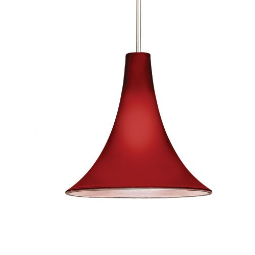 WAC Lighting European Pome Quick Connect Monopoint Pendant